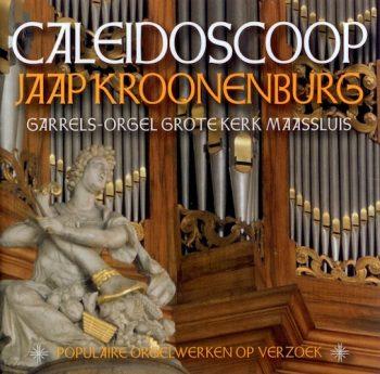 CD Caleidoscoop