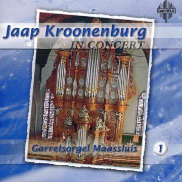 jaap kroonenburg in concert 1